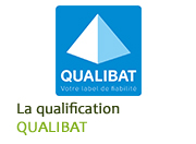La qualification Qualibat (lien pro qualibat.com)