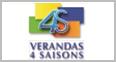Vérandas 4 saisons